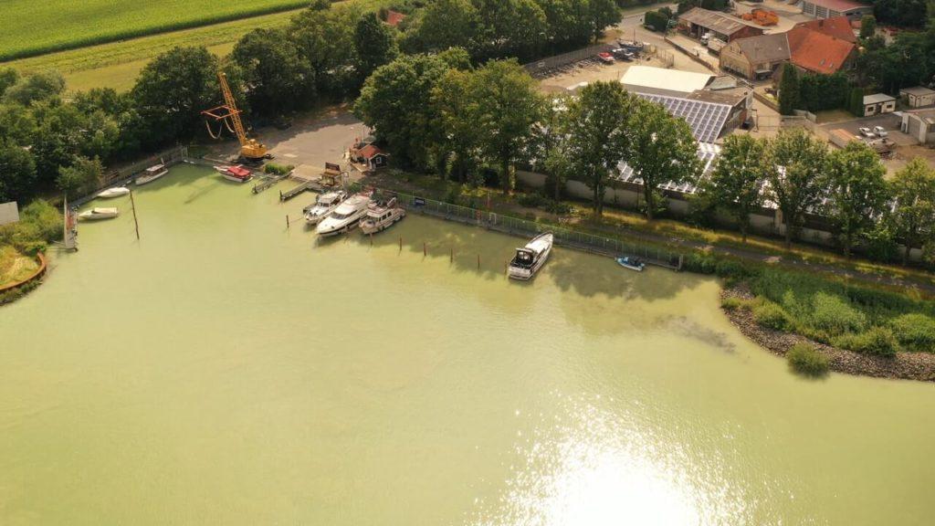 ms yachtpark gmbh boote und yachten in münster hafen